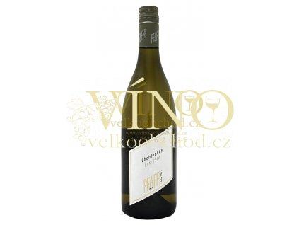 Pfaffl Chardonnay Exklusiv 2011 0,75 l 13%
