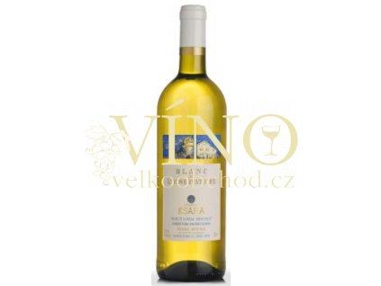 Víno Chateau Ksara Blanc de l´Observatoire 2014 Libanon