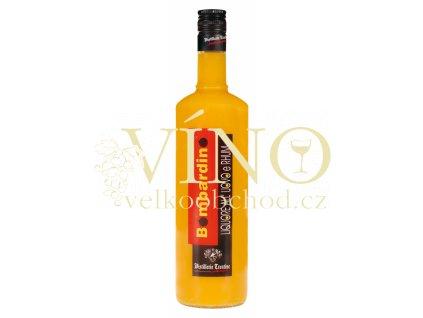 Distillerie Trentine Bombardino 1 L 16% vaječný likér