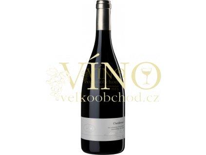 Livi Dubňany LV 212 Chardonnay 2009 pozdní sběr 0,75 L polosladké moravské bílé víno