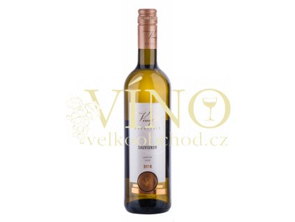 Víno Sauvignon Klasik Jakostní bílé suché 2011 0.75 L, Vinofol Novosedly