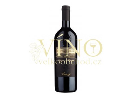 Tinazzi Corvina di Verona IGP 0,75 L suché italské červené víno z Veneto