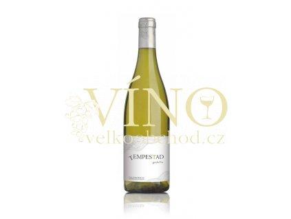 Bodegas Abanico Tempestad Godello 0,75 L suché španělské bílé víno z Valdeorras