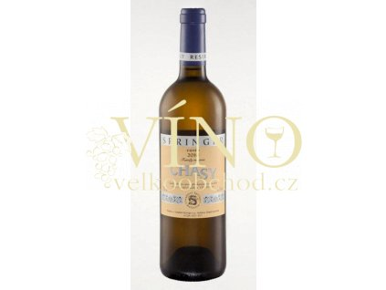 Víno CHASY 2010 Family Reserve pozdní sběr cuvée Springer 0.75 L