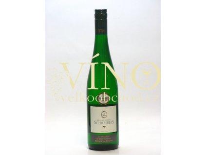 Schreibeis Gruner Veltliner Gaisberg DAC Reserve 0,75 L suché rakouské bílé víno z Kamptal