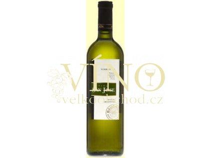 "Torrontes Viňa San José ""Baudron"" 2011"