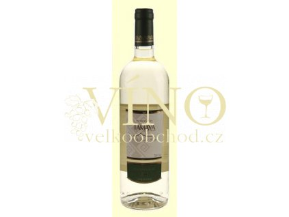 Sauvignon Blanc - Viňa Casa Tamaya 2010/12