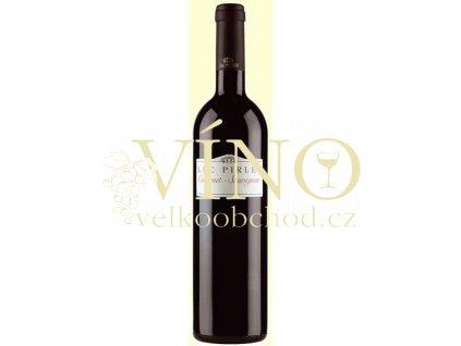 Cabernet Sauvignon - Luc Pirlet 2011 House wines of Michelin restaurants