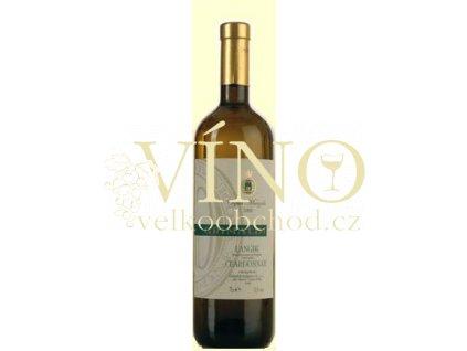 Langhe Chardonnay - Grimaldi 2010