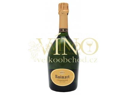 Ruinart de Ruinart brut 0,75 l šampaňské