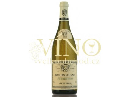 Bourgogne AOC Chardonnay Louis Jadot 2012