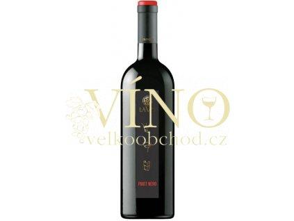 La-vis Pinot Nero Simboli DOC italské červené víno z oblasti Trentino