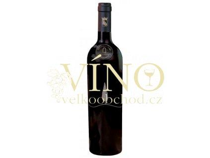 Casale del Bosco Brunello di Montalcino DOCG italské červené víno z oblasti Toscana
