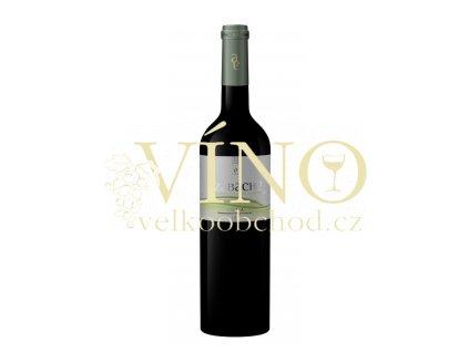 Azabache Fermentado en Barrica DOCa 0,75 L suché španělské bílé víno z Rioja