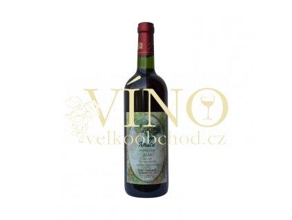 vino valihrach andre 2010