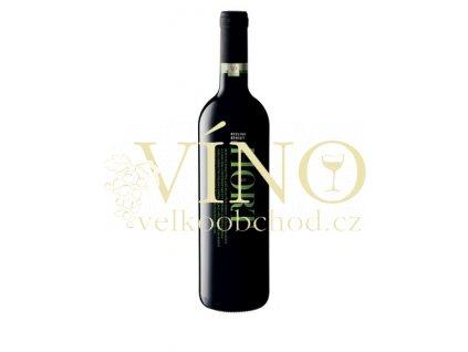 Víno Hort Ryzlink rýnský VOC Znojmo 2011
