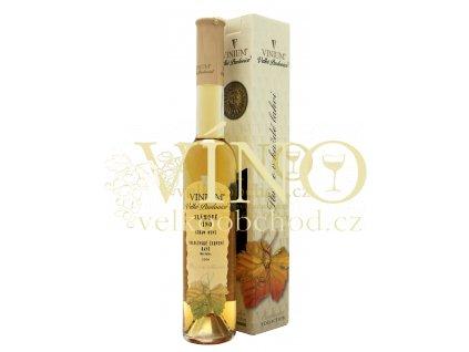 Vinium Exclusive Veltlínské červené rané 2008 slámové víno 0,2 L