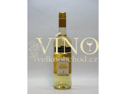 Woodlands Winery Chardonnay 0,75 l suché australské bílé víno z Riverina