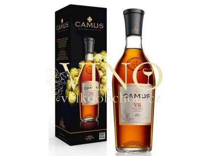 Akce ihned Camus VS Elegance 0,7 l 40% koňak + giftbox