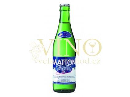Mattoni 0.33 l SKLO přírodní perlivá