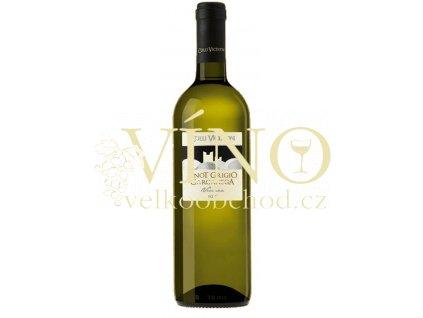Akce ihned Colli Vicentini Pinot Grigio Garganega IGT 0,75 l suché italské bílé víno z Veneto
