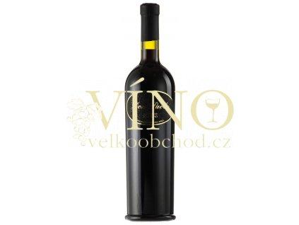 Víno Aglianico Don Paolo IGT 2003 0.75 L SORRENTINO