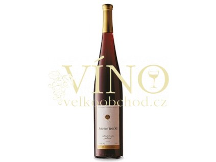 Znovín Znojmo Svatovavřinecké jakostní 1,5 L suché červené víno