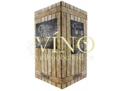 Víno Chardonnay Umbria BagInBox 10 L