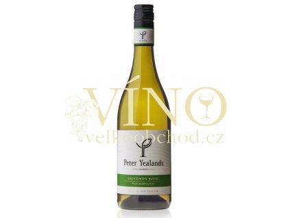 Víno - YEALANDS Sauvignon Blanc Peter Yealands