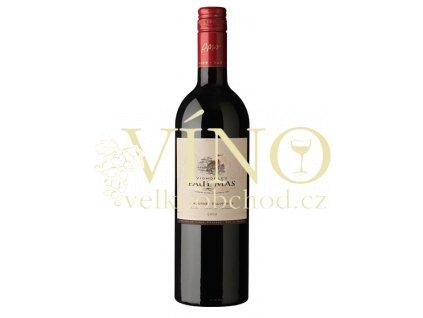 Paul Mas Cabernet Sauvignon Pays d´oc - Indication Géographique Protégée 0,75 l suché francouzské červené víno