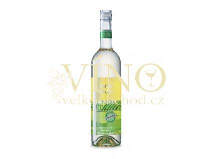 Znovín Znojmo VINOLOCK Sauvignon 2015 pozdní sběr 0,75 L suché bílé víno