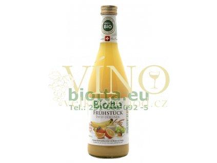 Biotta Snídaně 500 ml nápoj ke snídani