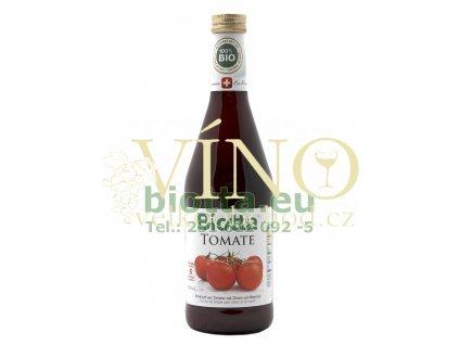 Biotta Rajčata 500 ml přírodní šťáva rajče