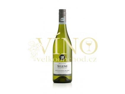 Sileni Estates Cellar Selection Sauvignon blanc 0,75 L suché novozélandské bílé víno z Marlborough