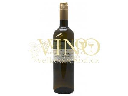Carl Jung Chardonnay dealcoholized nealkoholické 0,75 l suché německé bílé víno