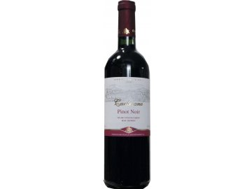 Pinot Noir CARLEVANA 2009