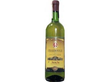 Chardonnay 1992