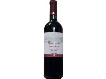 Pinot Noir 2001