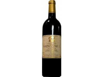 Chateau Saint Paul 1998
