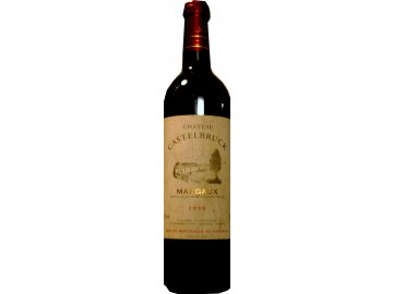 Chateau Castelbruck 1999