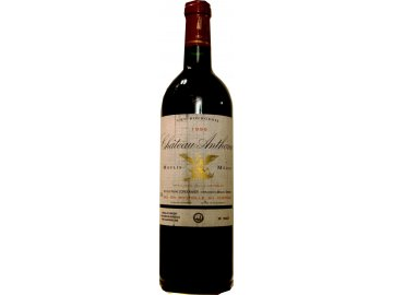 Chateau Antonic 1999