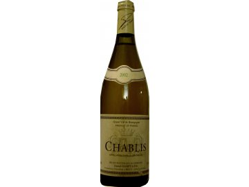 Chablis Daniel Damp 2002