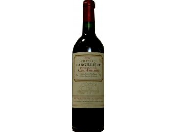 Chateau Largiliere 2000