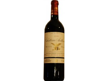 Chateau ANTONIC 2000