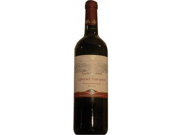 Cabernet-Sauvignon CARLEVANA 2000