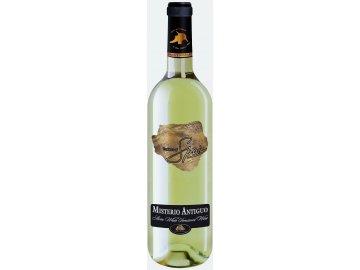 AKCIA 3. – 6 fliaš španielskeho bieleho vína. Cena je za 6 fliaš.