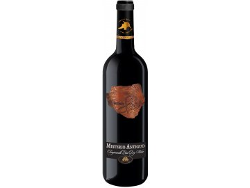 AKCIA 5. – 6 fliaš španielskeho červeného vína.  Cena je za 6 fliaš..