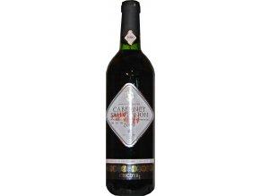 Cabernet-Sauvignon CRICOVA 2000