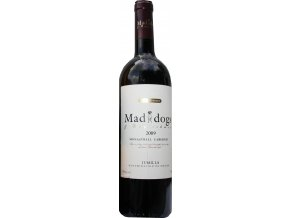 Mad Dogs & Englishman 2009 - Monastrell, Cabernet