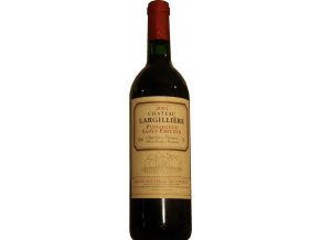 Chateau Largiliere 2001